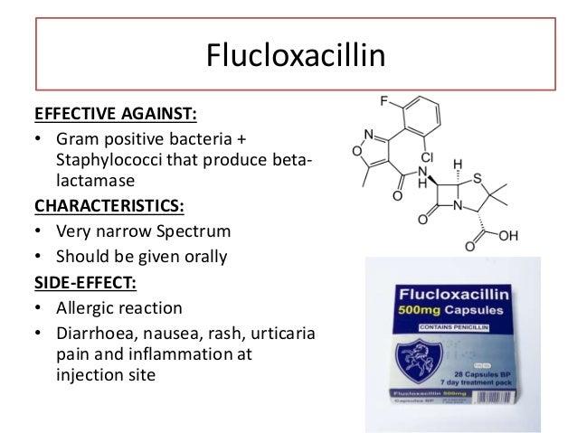 Anti-Pseudomonal Penicillin