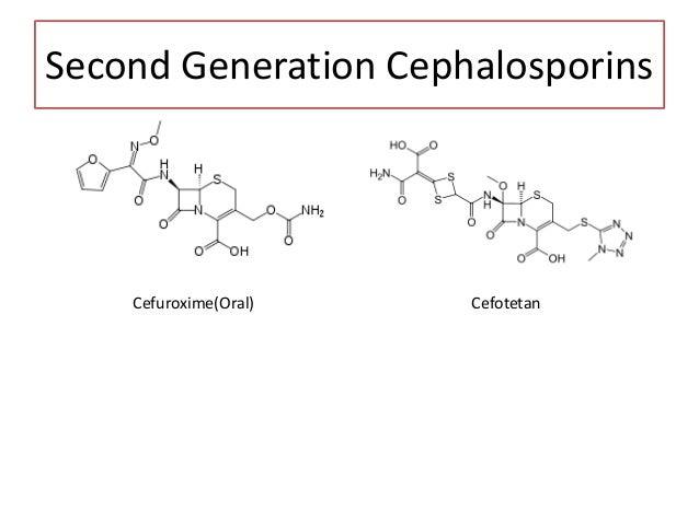 Fourth Generation Cephalosporins Cefepime