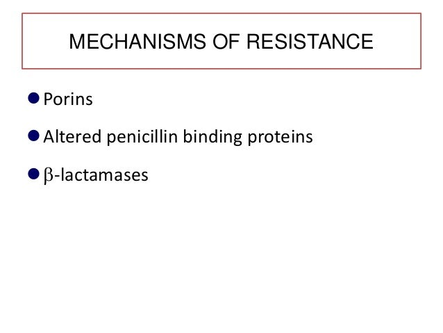 CHALLENGES OF b-LACTAMASES 1940 : Introduction of penicillins 1940 : First description of b-lactamases published 1944 : St...