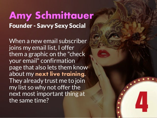 """Amy Schmittauer When a new email subscriber joins my email list, I offer them a graphic on the """"check your email"""" confirma..."""