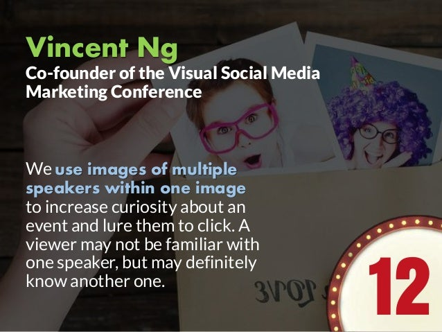 Donna Moritz Images on Twitter get 2X the Retweets - Tweet images about your webinar content a few weeks ahead. Create quo...