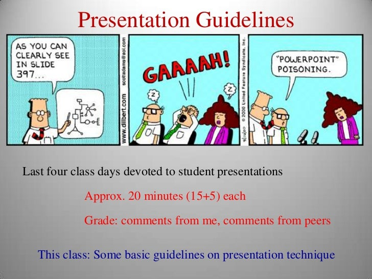 how to create a successful powerpoint presentation
