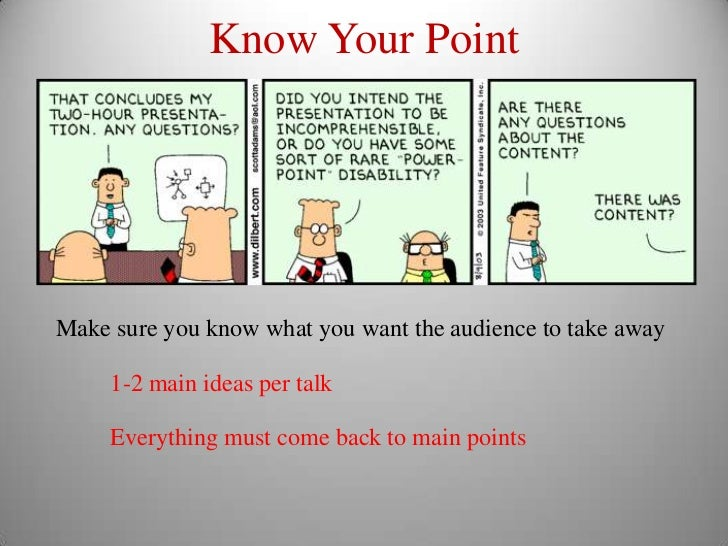 how to make a good powerpoint presentation