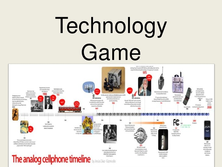 TechnologyGame<br />
