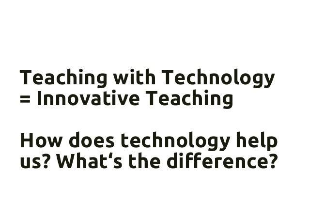21st century English Teaching: Embracing the Digital Age