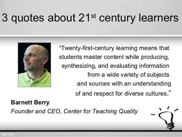 21st Centurylearners