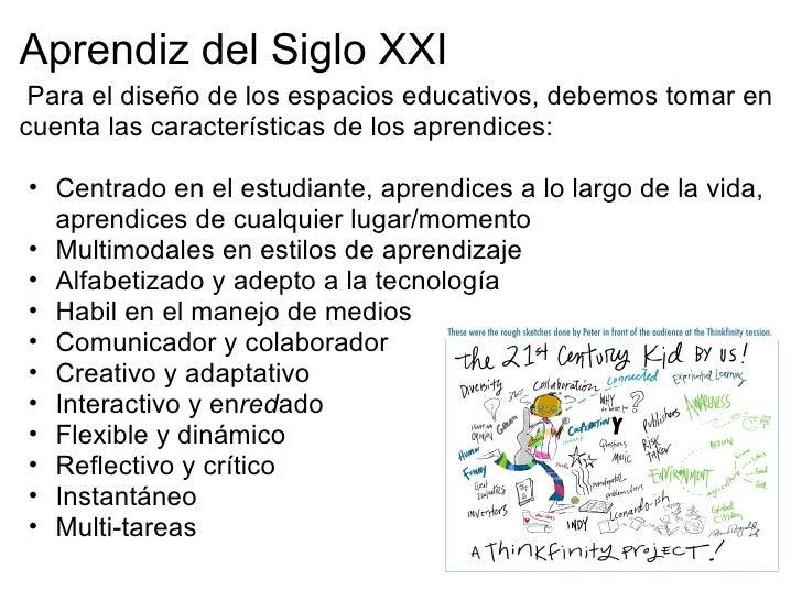 Pedagogía del Siglo XXI