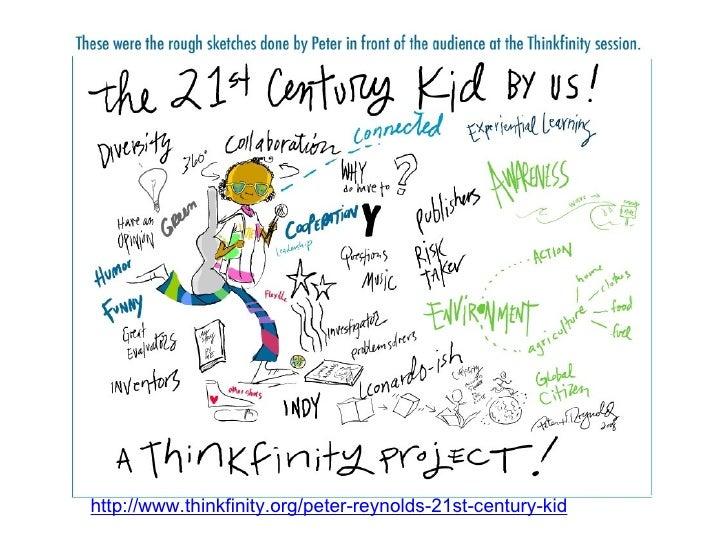Pedagogía del Siglo XXI: Conocimiento