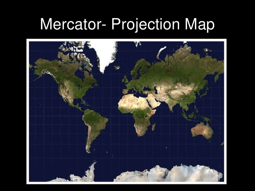 mercator projection map Google maps uses a variant of the mercator projection for its map images ordnance survey maps use a transverse mercator projection.