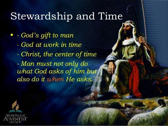 STEWARDSHIP OF TIME DOWNLOAD
