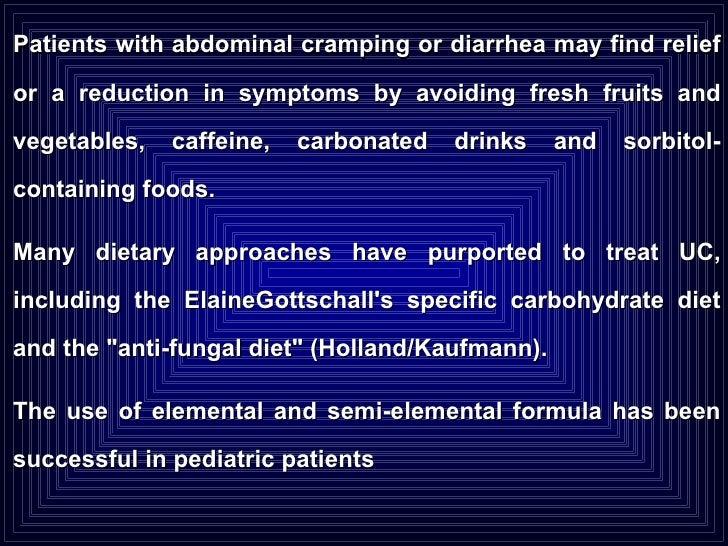 Elemental Diet Benefits, Uses & Recipes