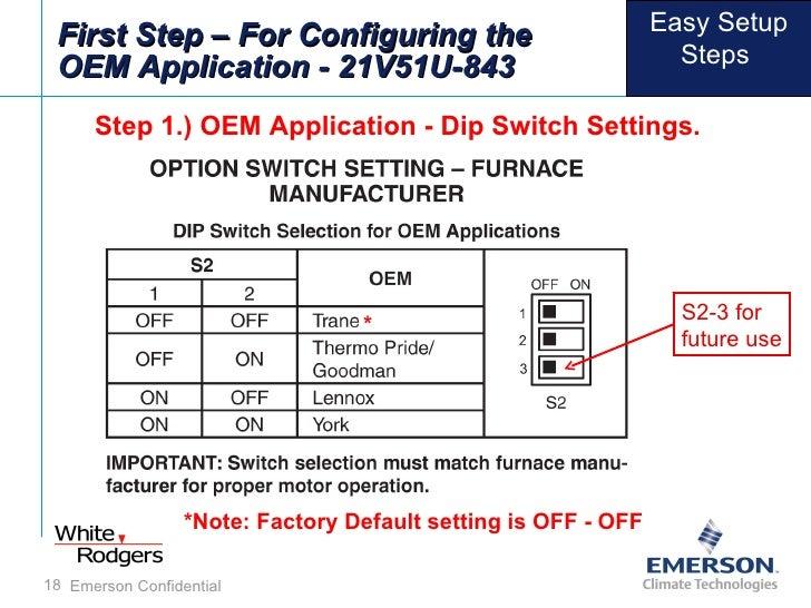 trane multi stage thermostat manual
