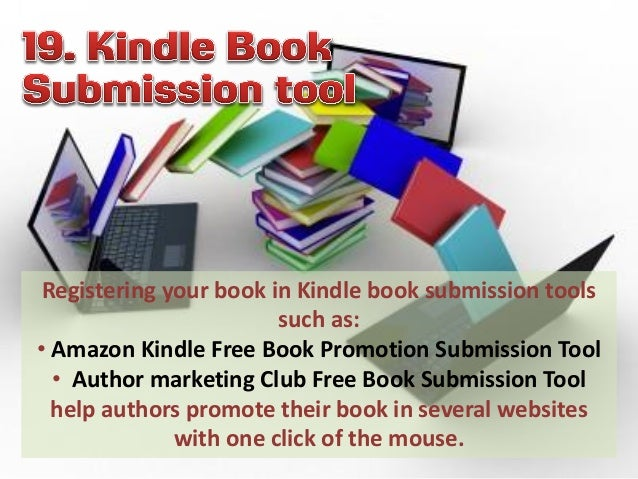 21 Ways To Sell More Kindle eBooks