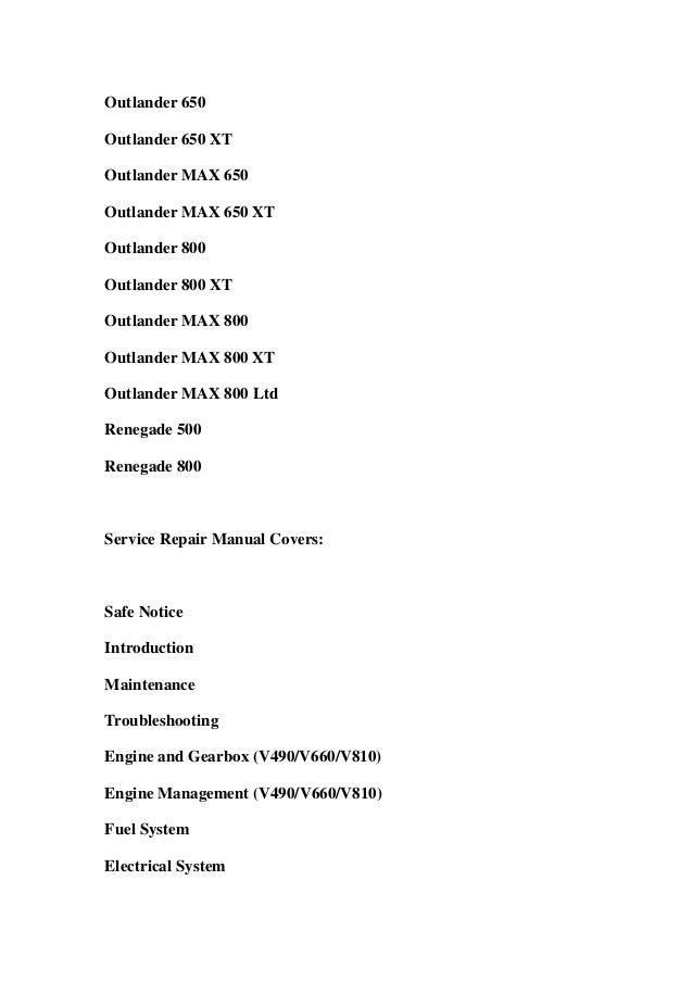 2008 canam outlander 500650800 renegade 500800 series service repair workshop manual download 2 638?cb=1359530608 2008 can am outlander 500 650 800, renegade 500 800 series service re 2008 can am renegade 800 wiring diagram at bakdesigns.co