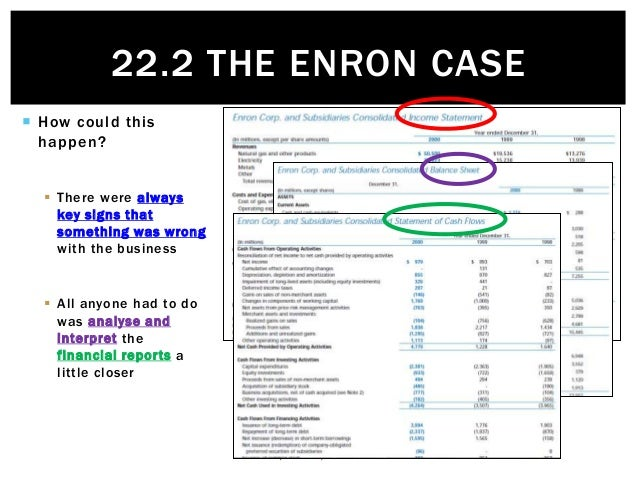 case 9 enron In new light, ny times, july 9, 2002, at a1 6 ed aro  conflicted out of the  enron cases because many of the prosecutors had friends or.