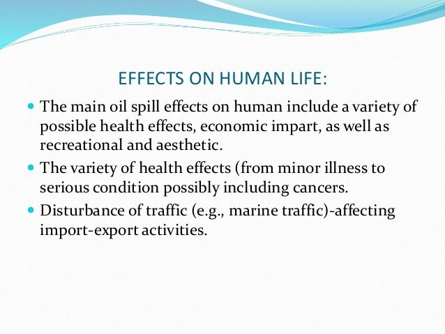 the hazardous impact of oil spills on the environment Oil spills and spills of hazardous substances oil and special materials the impact of spills on the environment spills and spills of hazardous.
