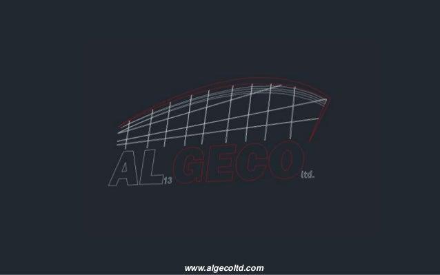 ALGECO ltd  Company Profile