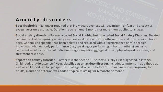 a description of generalized anxiety disorder symptoms and effects