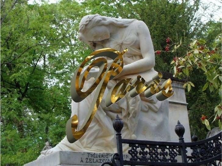 PERE-LACHAISE PARIS Paris