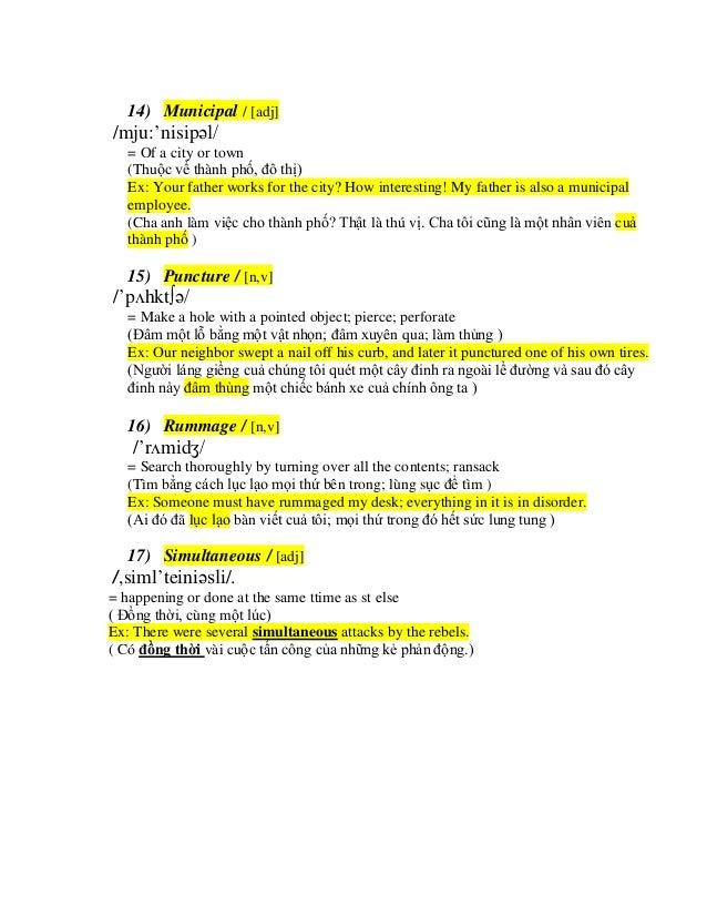 book Standardized Test