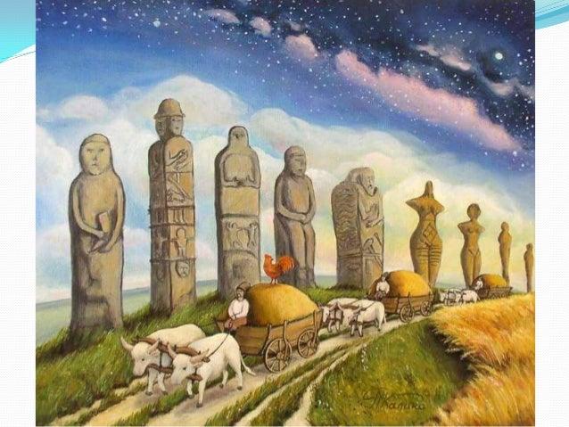 Скифский курган Орлова могила