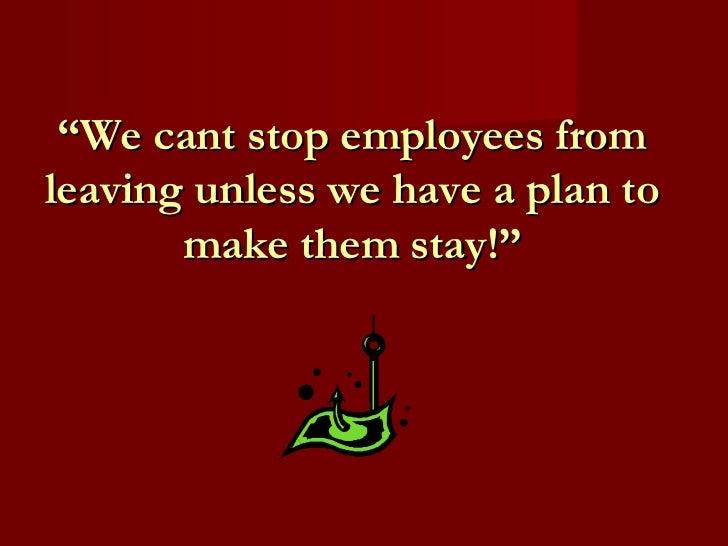 22029710 retention-of-employee-ppt Slide 2