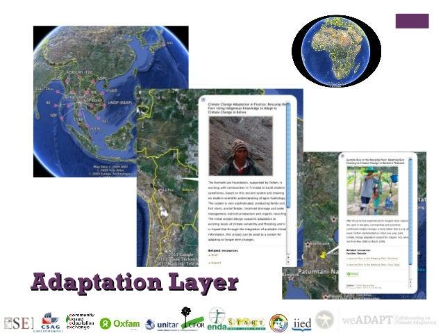 Adaptation Layer