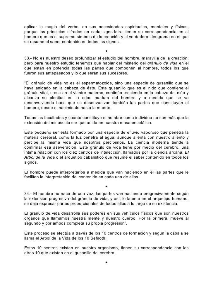 22 03 adoum jorge la magia del verbo www for La magia del orden