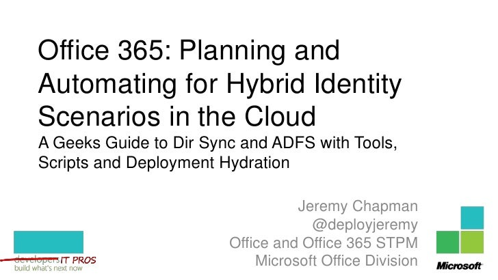 Download Microsoft Dynamics 365 Implementation Guide for ...