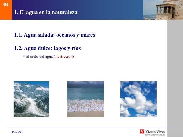 22162176 1º-eso-tema-4-rios-y-mares
