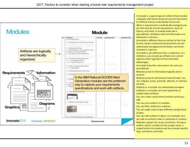 ... requirements management project; 13.  sc 1 st  SlideShare & Factors to consider when starting a brand-new requirements managementu2026 pezcame.com