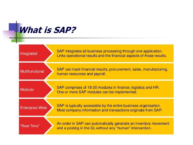 SAP Security & GRC Framework