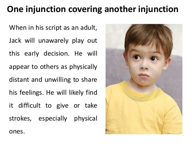 how to get an injunction on someone