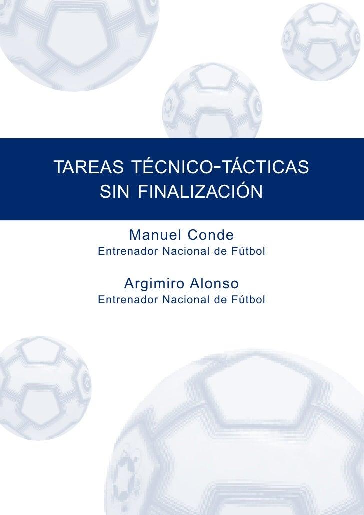 EJERCICIOS DE POSESIÓN. MANUEL CONDE Slide 3