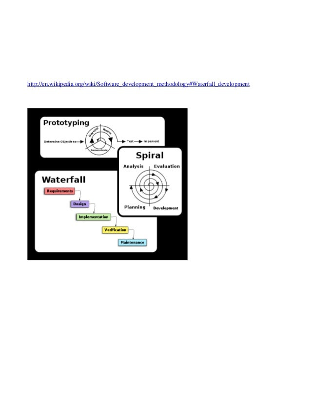 Rad System I Presentation