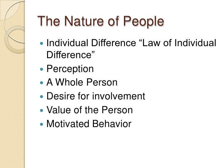 human behavior in the organization in Organizational behavior (ob): definition, importance & limitations  → organization:  it covers a wide array of human resource like behavior,.