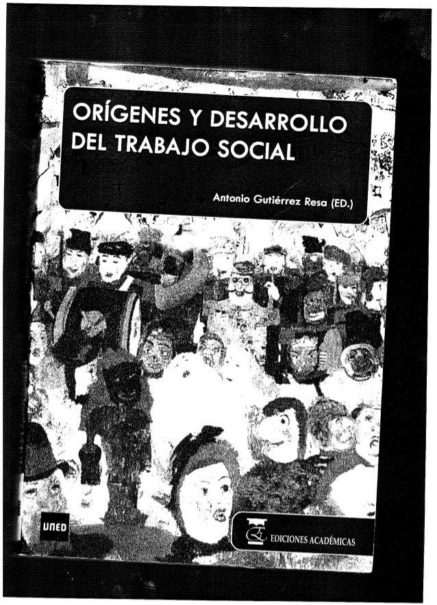 222929457 origenes-y-desarrollo-trabajo-social