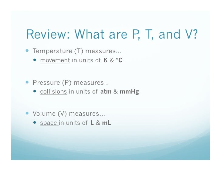 What is the combined gas law? Mr. Heffner 2/22/10; 12.
