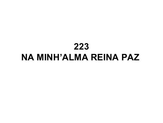 223 NA MINH'ALMA REINA PAZ