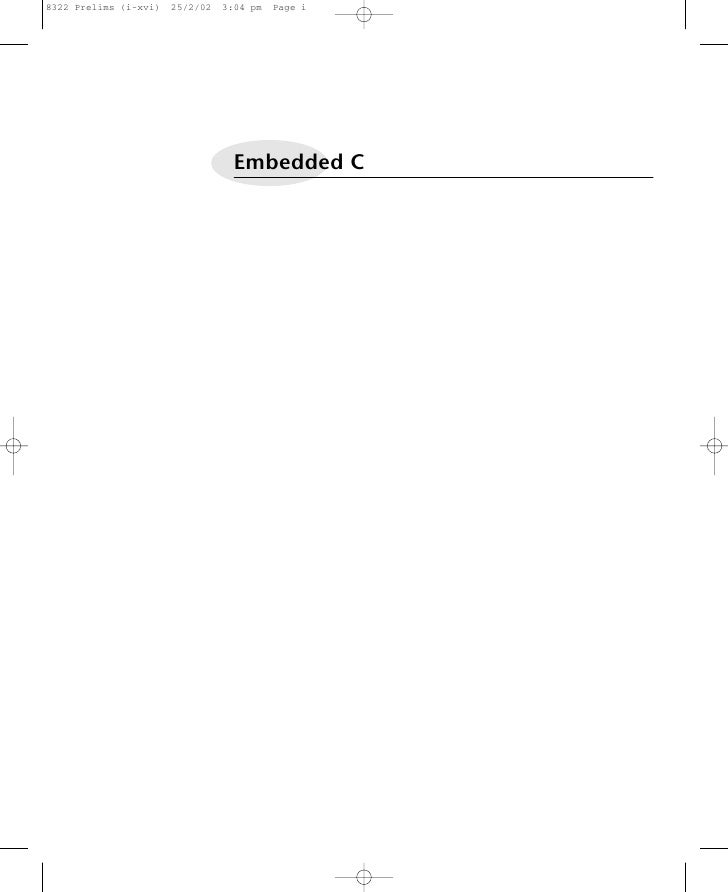 22323006 embedded-c-tutorial-8051
