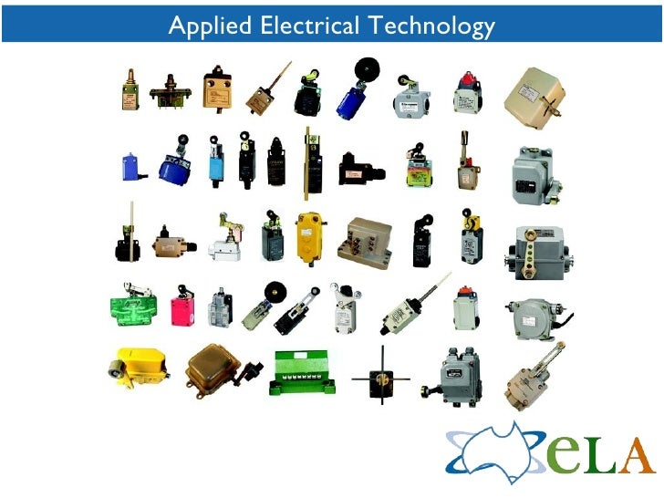 Applied Electrical Technology