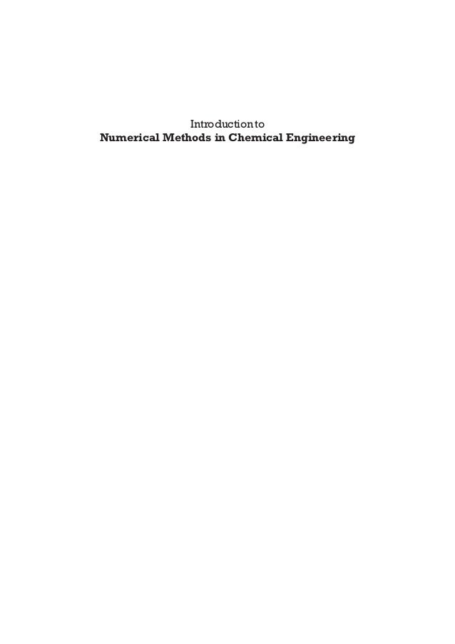 introduction-to-numerical-methods-in-chemical-engineering Slide 2