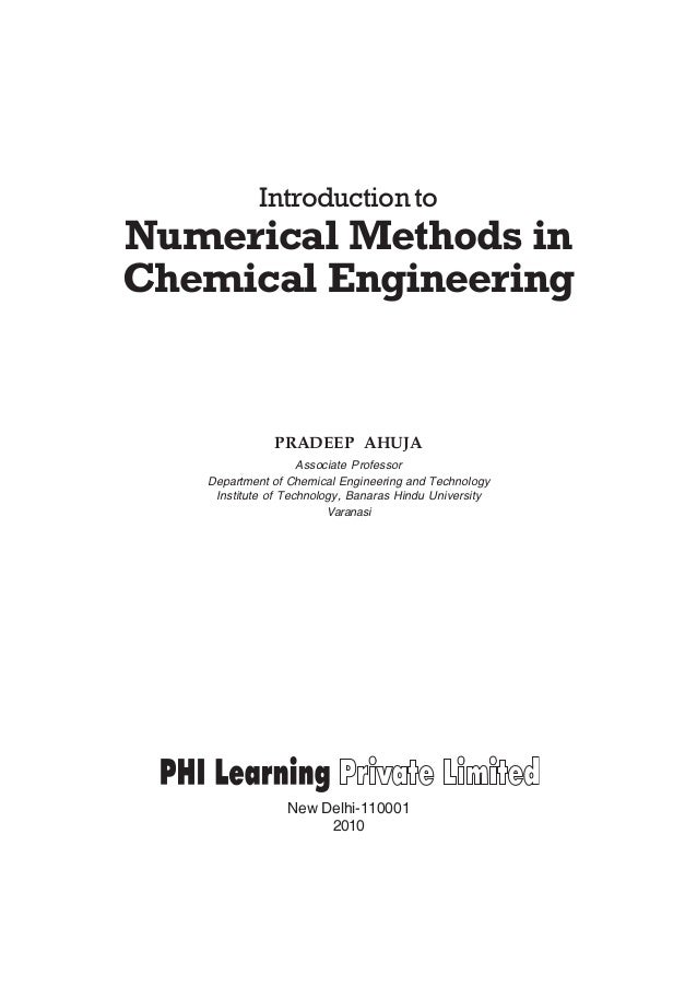 introduction-to-numerical-methods-in-chemical-engineering Slide 3