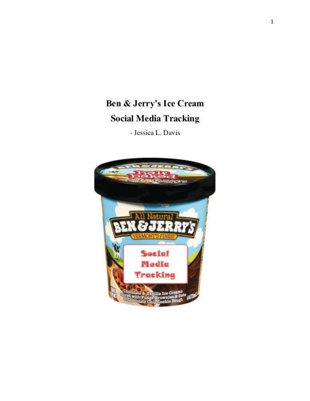 Ben & Jerrys - Davis, California - Ice Cream Shop ...