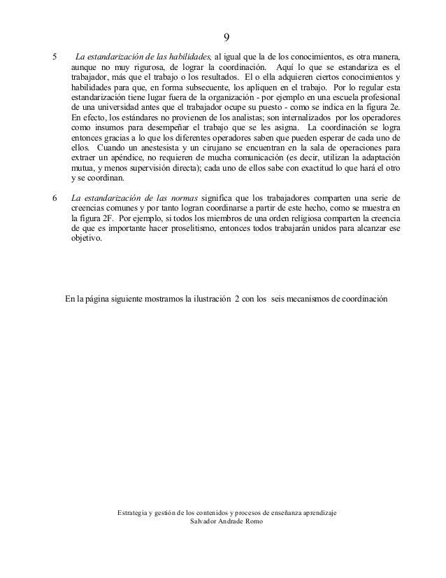 224 la estructuracion_de_las_organizaciones[1] Slide 2