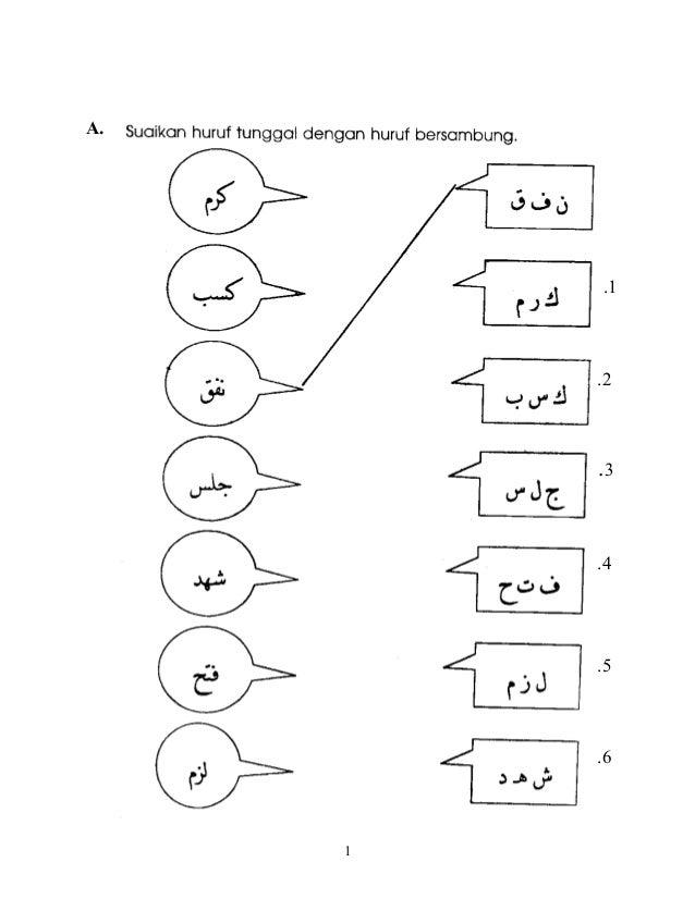 22594138 Pendidikan Islam Tahun 1