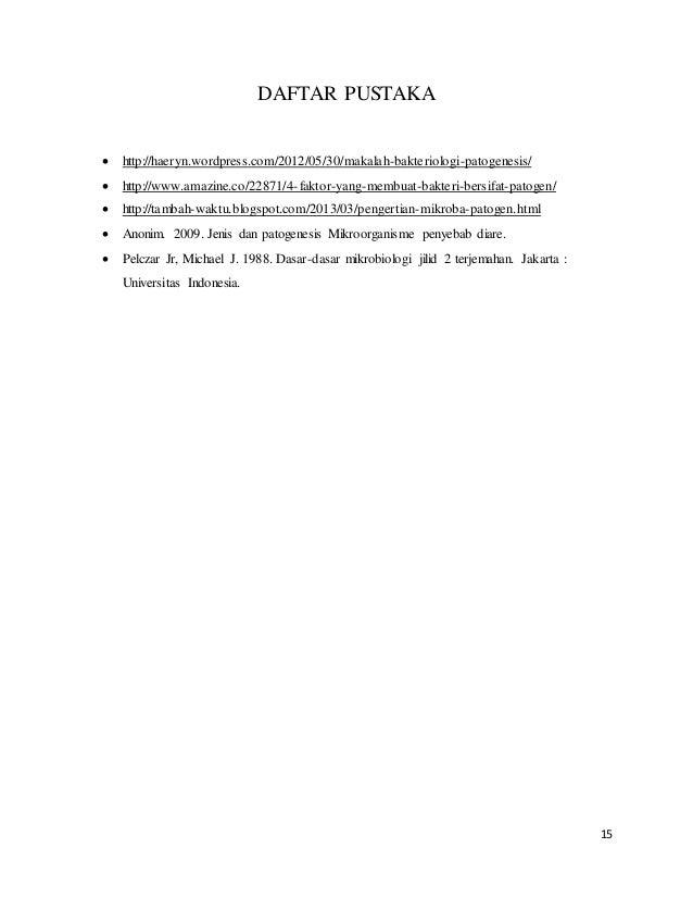 226443010 Tugas Makalah Mikrobiologi