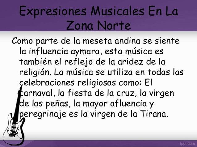La Musica En Chile