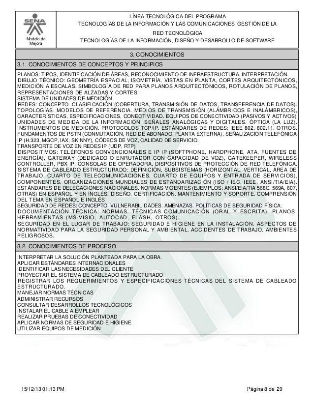 228181 programa de formacion for Software planos arquitectonicos
