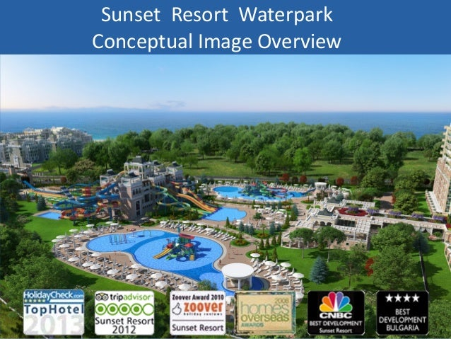 Sr Condo And Waterpark